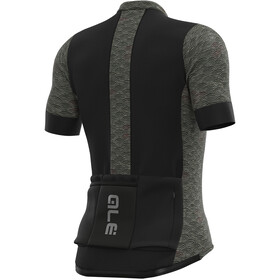 Alé Cycling Off-Road Gravel Joshua Maillot Manches courtes Homme, sand waves